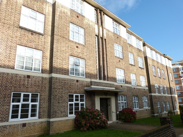 WINDSOR COURT, GOLDERS GREEN ROAD, LONDON NW11 9PR
