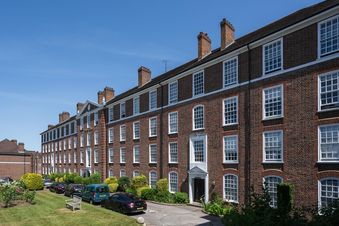 DUDLEY COURT, FINCHLEY ROAD, LONDON NW11 6AE