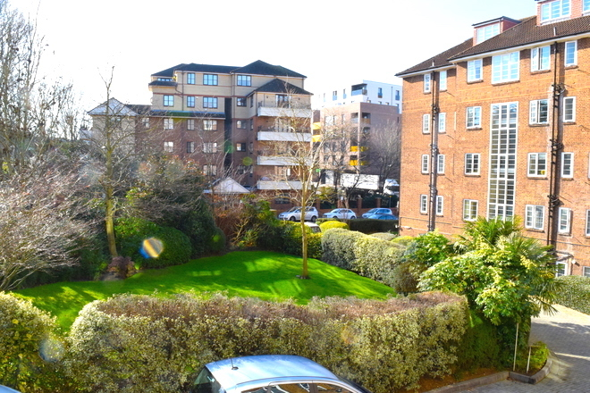 HEATHWAY COURT, Finchley Road, London NW3 7TS
