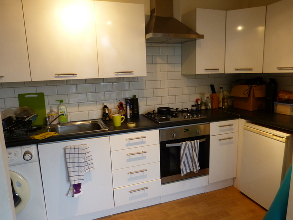 Hilltop Road, London NW6 2PY
